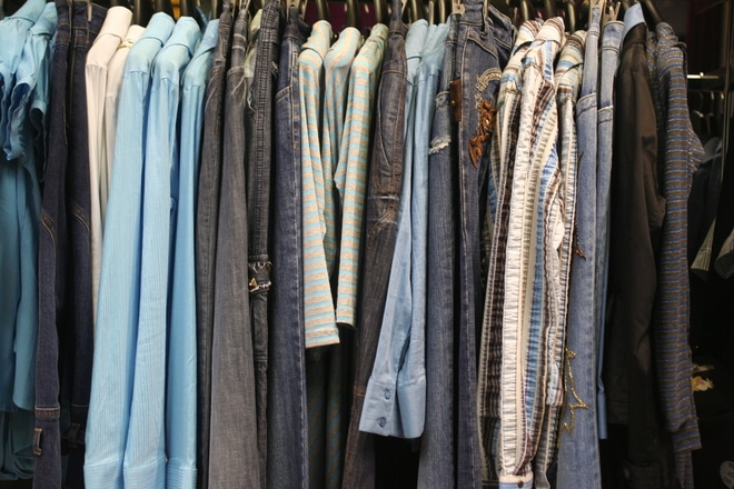 Find Staples to Add to Your Closet