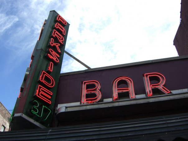 nyc dive bars