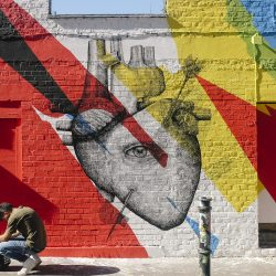 street art in nyc
