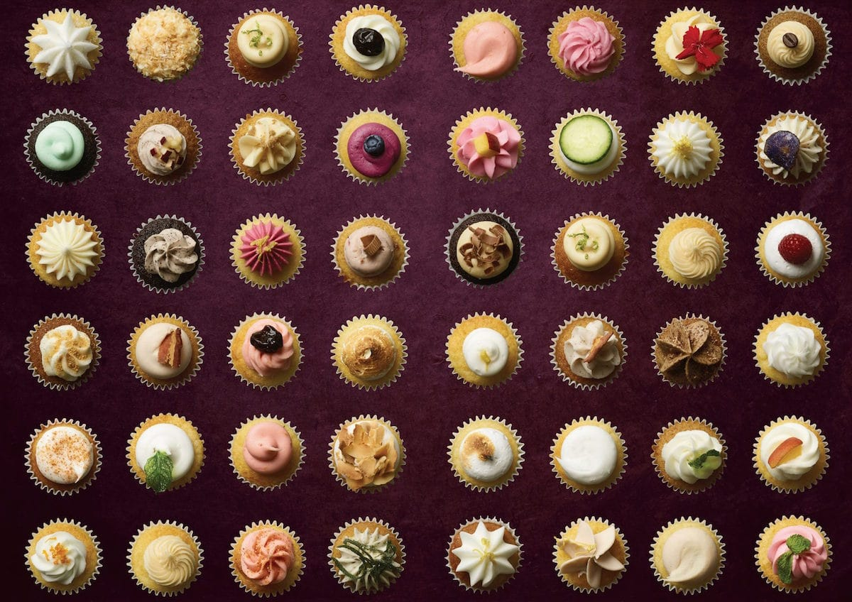 cupcakes in NYC