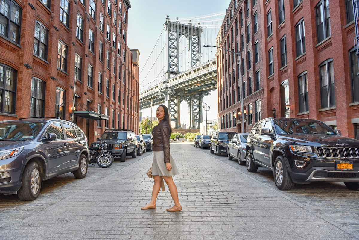 professional photographers in nyc instagram photoshoot