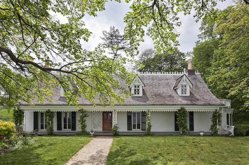 Alice Austen House nyc