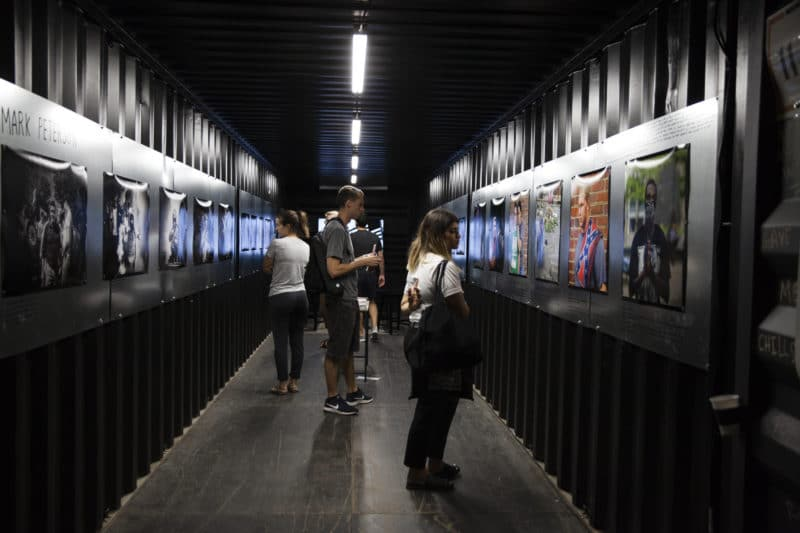 photoville in nyc