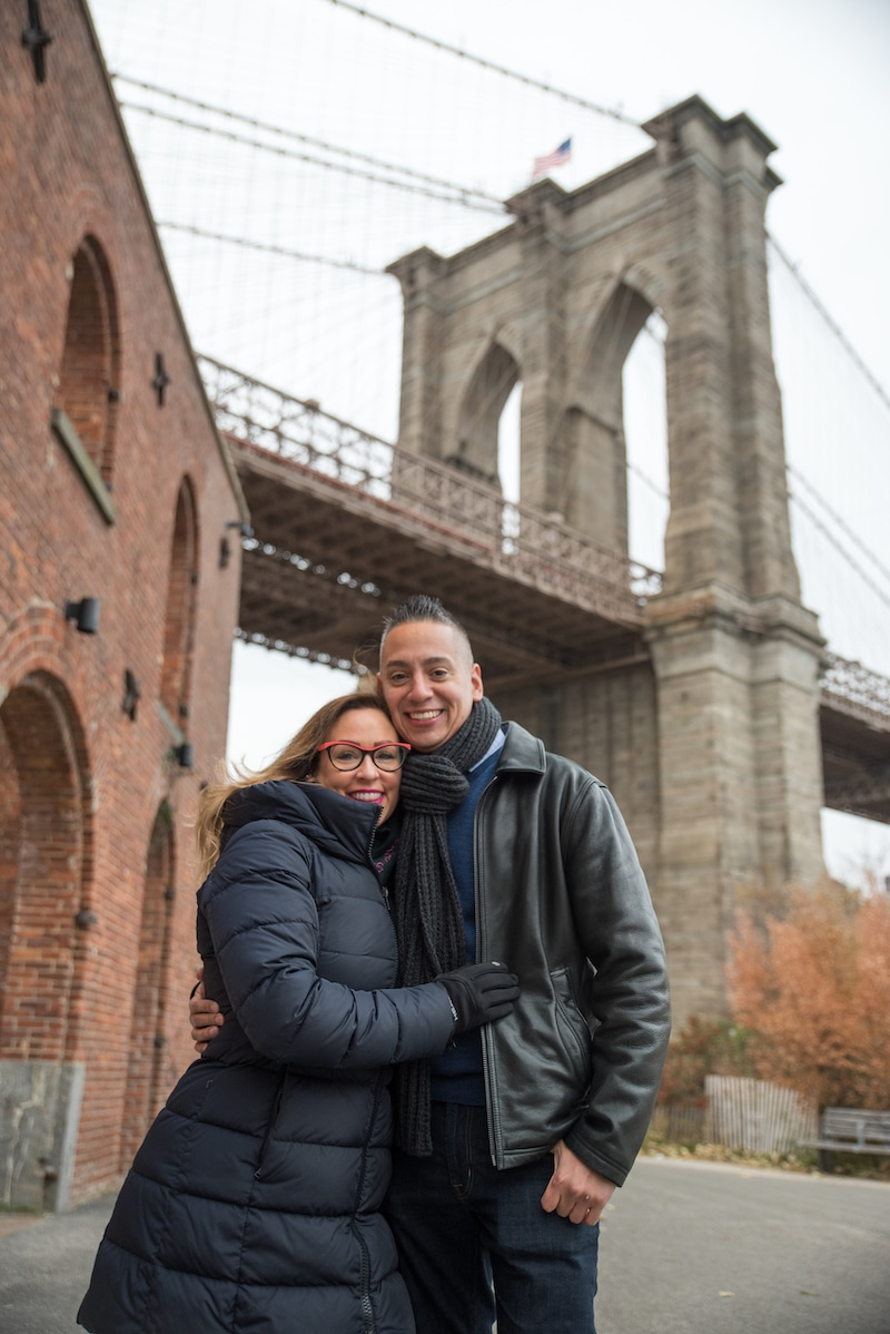 nyc romantic activities for couples