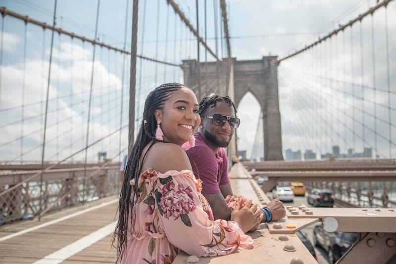 fun spring date ideas in nyc