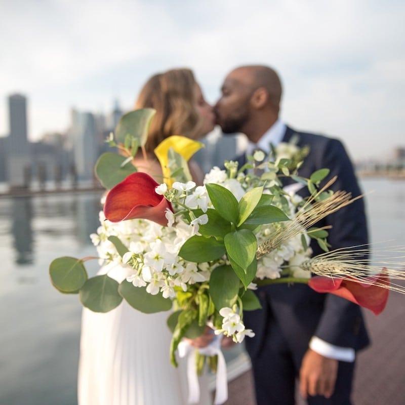 nyc zoom weddings